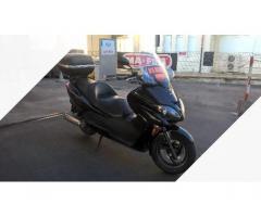 Honda Forza - 2007