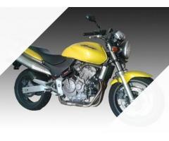 Honda Hornet - 2001