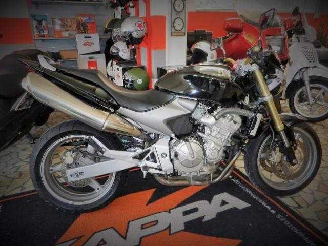 Honda Hornet 600 km 24000