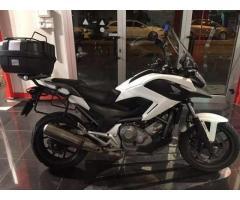 Honda NC700X - Km. 53000, Euro 3500