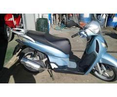 Honda SH 125 - Km. 33000, Euro 1290