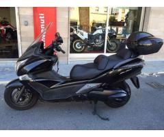 Honda SW T400 - Km. 27709, Euro 4000
