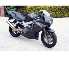 Honda VTR 1000 F FIRESTORM - Km. 16500, Euro 4000