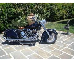 Indian Motorcycle CHIEF DELUXE - Km. 20000, Euro 19000