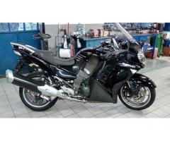 Kawasaki GTR 1400 - Km. 41500, Euro 9000