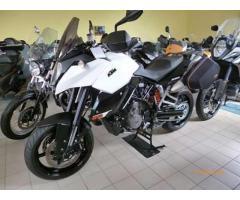 KTM 990 SUPERMOTO T - Km. 52000, Euro 7500