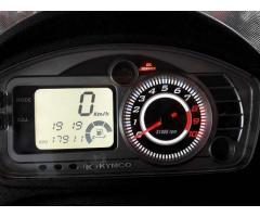 Kymco Dink 300 - Km. 17900, Euro 2200