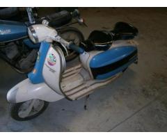 LAMBRETTA Li 150 LI 150
