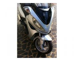 MALAGUTI Madison Scooter cc 200