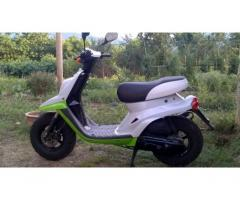 Mbk Booster 50
