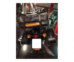 Moto Guzzi CALIFORNIA 1100 - Km. 28000, Euro 5700