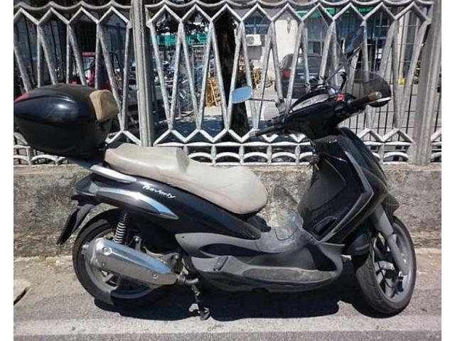 Piaggio BEVERLY 125 - Km. 23400, Euro 1700