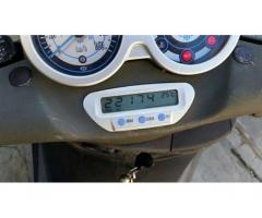 Piaggio BEVERLY 200 - Km. 22000, Euro 600