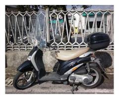 Piaggio LIBERTY 150 LE 4T - Km. 19000, Euro 1200