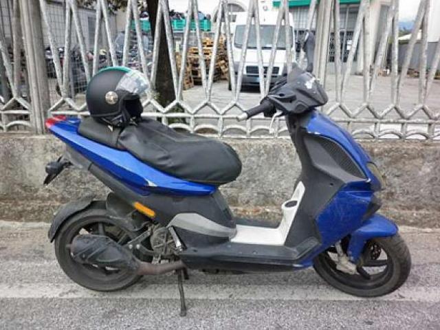 Piaggio NRG 50 - Km. 1, Euro 1000