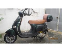 PIAGGIO Vespa 150 ET4 Scooter cc 150