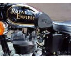 Royal Enfield BULLET 500 ELECTRA EFI DLX, Euro 5900