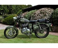 Royal Enfield BULLET MILITARY, Euro 4900
