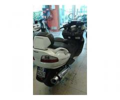 Suzuki BURGMAN 650 - Km. 13000, Euro 4600