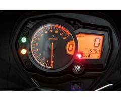 Suzuki GSF 1250 BANDIT S TRAVELLER - Km. 16700, Euro 6200