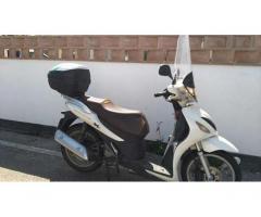 Suzuki SIXTEEN 150 - Km. 19000, Euro 1490