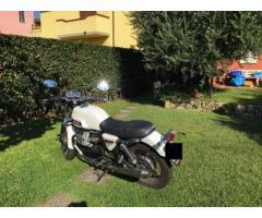 Vendo Moto Guzzi V7 classic