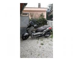 Vendo scooter causa pensionamento
