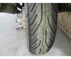 YAMAHA FJR Gran Turismo cc 1298