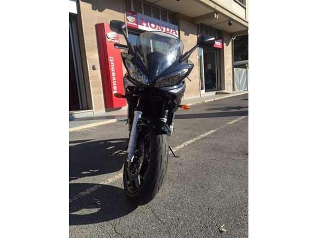 Yamaha FZ6 FAZER - Km. 51968, Euro 2900