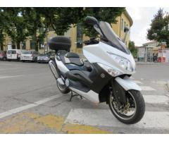 YAMAHA T-Max 500 T-Max White Edition 10th Anniversary