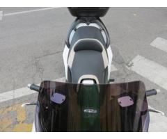 YAMAHA T-Max 500 T-Max White Edition 10th Anniversary