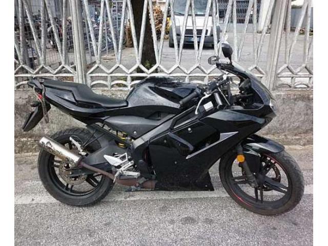 Yamaha TZR 50 - Km. 1, Euro 1200