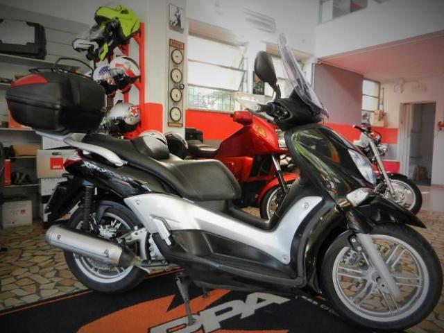 Yamaha X-City 250 2010 km 19000 come nuovo garantito