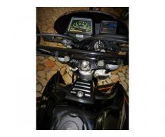 Yamaha XT 1994 avviamento elettrico