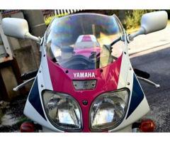 Yamaha YZF 750 R Deltabox Exup - Genesis