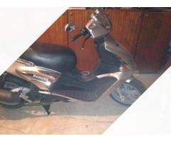 Benelli Velvet 125 - 2005