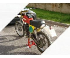 Beta RE 125 - Anni 70