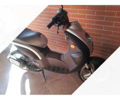 Peugeot Ludix 50 - 2010