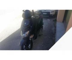 Scooter leonardo 150