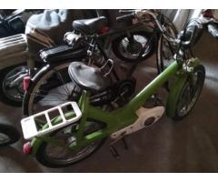 Vendo Moto Guzzi Trotter 50