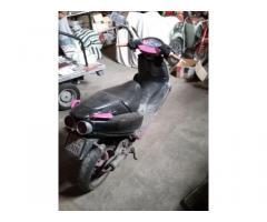 Vendo Scooter Aprilia 50 del 1997