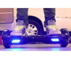 Hover Board, Smart Balance Wheel QUIXY (n1) scooter elettrico