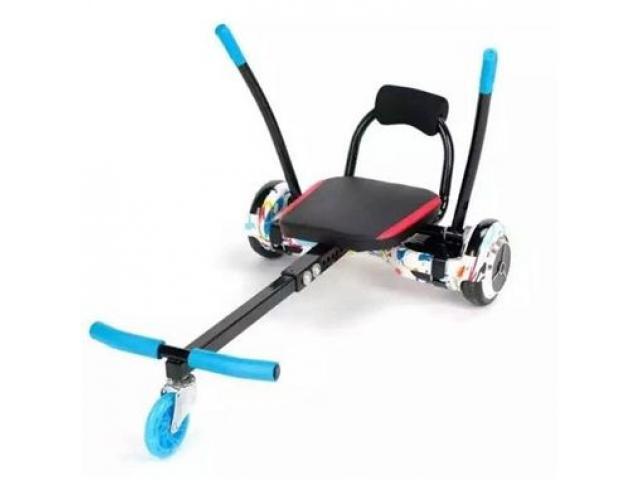 Hoverboard Smart Balance Wheel Quixy Kart