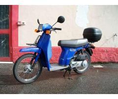 Honda SH 50 - Km. 16000, Euro 1000