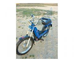 FANTIC MOTOR ISSIMO cc 50 immatricolata 1978