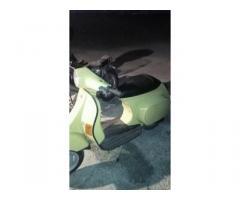 Vendo/scambio vespa pk rasch