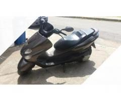 Yamaha Majesty 125 - 2004