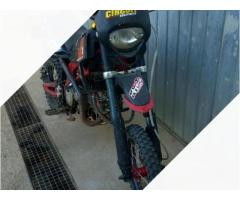 Pitbike 160cc