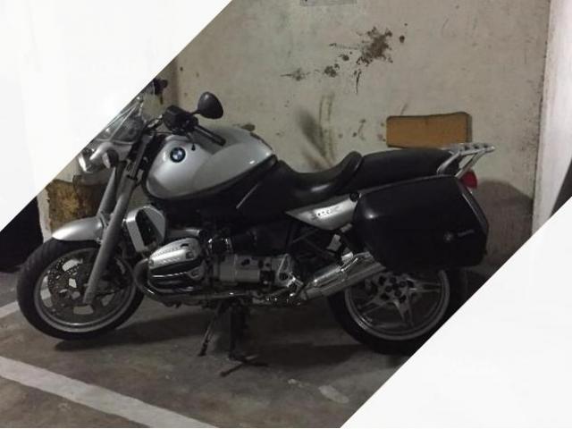 Bmw r 850 r - 2006