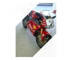 Ducati 996 sps 2000